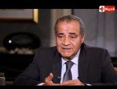 فيديو.. وزير التموين: الرئيس وجه بتخصيص 1.8 مليار دولار للاحتياطات الاستراتيجية