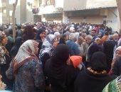 شكوى من ازدحام مستشفى المبرة بالمنيا.. والمواطنين يطالبون بشباك واحد