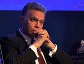 وزير النقل فى جولة مفاجئة لمحطات الخط الأول لمترو الأنفاق ومحطة مصر