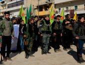 أكراد سوريا: أى حرب تندلع شرق الفرات ستكون حربا طويلة الأمد
