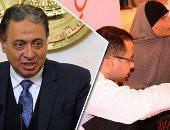 فيديو.. غضب بين أهالى دار السلام بسبب غياب الأطباء عن المستشفى المركزى