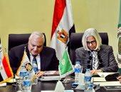 صور.. جامعة الدول العربية تسجل 80 متابعا من 19جنسية لمتابعة انتخابات الرئاسة