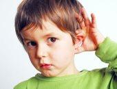 شاهد فى دقيقة.. كيف يتم مكافحة ضعف السمع عند الأطفال بوحدات الرعاية الصحية؟