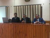 تضامن دمياط تشكل لجنة لتنقية كشوف الحاصلين على معاش «تكافل وكرامة»