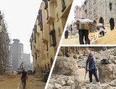 محافظ القاهرة: الدولة حققت طفرة ونقلة حضارية فى ملف تطوير العشوائيات