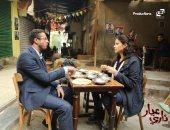 """عرض فيلم أحمد الفيشاوى """"عيار نارى"""" فى الدورة الثانية لمهرجان الجونة"""