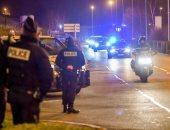 مقتل مسلح برصاص الشرطة الفرنسية بالدائرة الـ١٥ لباريس