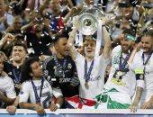 زى النهارده.. ريال مدريد يتربع على عرش أوروبا للمرة الـ11 فى تاريخه