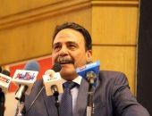 عمال مصر يبحث مع الاتحادات المحلية الثلاثاء الترتيب لجولات بمواقع العمل