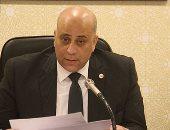 عمرو غلاب يتقدم باقتراح لإضافة فصل عن مكافحة الارهاب لمناهج التربية الوطنية