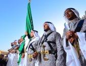 رؤساء بعثات دبلوماسية وعائلاتهم بالسعودية يزورون مهرجان الجنادرية