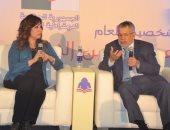 رئيس الكتاب العرب من معرض الكتاب: مصر تنعم بالاستقرار.. وقطر داعمة للإرهاب