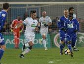 مارسيليا يتأهل لربع نهائى كأس فرنسا بعد اكتساح فريق درجة ثانية 9 / 0