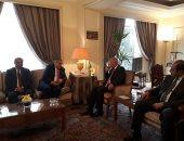 """""""اتحاد الغرف العربية"""": إنشاء غرفة مشتركة مع الهند لربط الاقتصاد العربى بالعالم"""