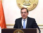 """وزير البترول لـCNBC: انتقادات بعض الأطراف الدولية لمصر """"غيرة من النجاح"""""""