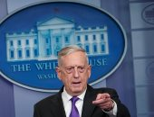 ماتيس: وزير الدفاع الصينى يزور واشنطن الأسبوع المقبل