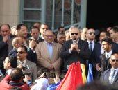 رئيس جامعة عين شمس: الجامعة لها دور كبير فى الخدمة المجتمعية