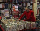 """تعرف على الأكثر مبيعًا فى جناح الأزهر بمعرض الكتاب.. كتابات """"الطيب"""" تنفد"""