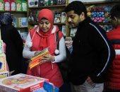 الناشرين المصريين: معرض الكتاب حقق نجاحًا كبيرًا وتغلبنا على ظاهرة التزوير (صور)