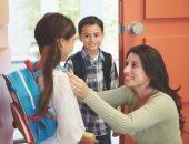 كيف تحمى طفلك من الإصابة بالأمراض المعدية؟