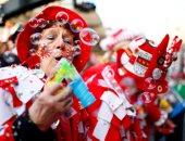 صور.. انطلاق مهرجان النساء فى كولونيا بألمانيا