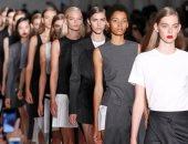 تغيير واضح فى التعامل مع عارضات أسبوع الموضة بنيويورك هذا العام.. اعرف التفاصيل