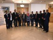 ورشة عمل بتونس للتعريف بالمؤتمر الدولى لإعادة إعمار مدينة بنغازى