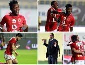 برج العرب يستضيف مباراة الأهلى و الداخلية فى كأس مصر