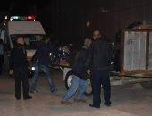صور..145 فلسطينيا يدخلون مصر من معبر رفح و30 شاحنة مواد بناء تعبر لغزة