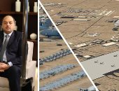 """""""العديد"""".. قربان الدوحة لـ""""البيت الأبيض"""".. قطر تتعهد بتوسيع القاعدة وبناء 200 وحدة سكنية لأسر الضباط الأمريكيين.. وزير دفاع تميم: نعمل على استضافة البحرية الأمريكية قبل 2040.. ومراقبون: محاولة لاستمالة واشنطن"""