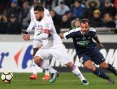 فيديو.. ليون يهزم مونبيليه بثنائيه ويتأهل لربع نهائى كأس فرنسا