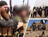 القوات العراقية تصد هجوما لداعش وتقتل أربعة منهم شمال غرب الموصل