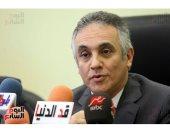 """""""الوطنية للانتخابات"""": مشاركة كثيفة من الناخبين فى ثالث أيام الاستفتاء"""