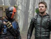 عرض مسلسل Arrow على جزأين بداية من يوم 14 يناير المقبل.. اعرف التفاصيل