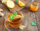 صحتك فى وصفة.. الليمون والزنجبيل حل سحرى لعلاج البلغم