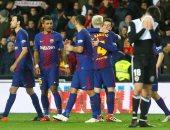تعرف على موعد نهائى كأس ملك إسبانيا بين برشلونة وإشبيلية