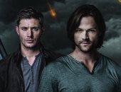 عرض مسلسل Supernatural فبراير المقبل.. والأحداث حول جريمة غامضة