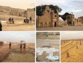 25 نوفمبر آخر موعد لتلقى مقترحات الاستثمار بالمحميات الطبيعية فى القاهرة والفيوم