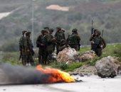 الاحتلال الإسرائيلى يستهدف مدفعية سورية بعد سقوط قذيفة هاون فى الجولان