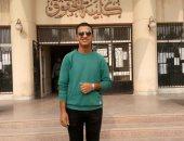القبض على المتهمين بقتل طالب الحقوق بسبب هاتف محمول بالعجوزة