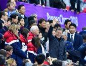 زعماء العالم فى دورة الألعاب الأولمبية الشتوية بكوريا الجنوبية