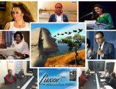 كل ما تريد معرفته عن افتتاح وختام مهرجان الأقصر للسينما الأفريقية