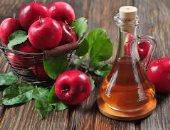 صحتك فى وصفة.. خل التفاح وفلفل الكايين لعلاج آلام الركبة والمفاصل