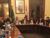 """""""الوفد"""" يعلن تأسيس منتدى رؤساء الأحزاب السياسية فى مصر"""