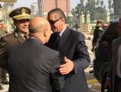 أبوبكر الجندى من الغربية: الحكومة حريصة على إحداث نهضة اقتصادية بكل المجالات