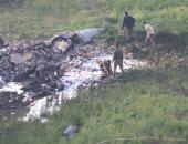 أسوأ حادث تصادم بين طائرتين مدنيتين يقتل 71 شخصا.. تعرف على التفاصيل