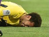 نيمار يثير قلق جماهير سان جيرمان قبل مواجهة ريال مدريد
