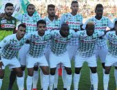 شاهد أكبر فوز فى تاريخ دورى أبطال أفريقيا.. الدفاع المغربى 10-0 بنفيكا