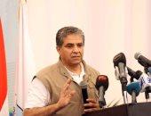 وزير البيئة: معدات بـ300 مليون جنيه لتطبيق منظومة المخلفات بالقاهرة