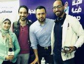 قناة اقرأ تقدم 700 تجربة أداء إعلامية لزوار معرض القاهرة الدولى للكتاب
